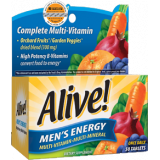 Alive Men's Energy