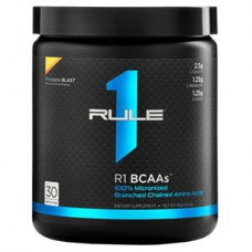 Rule one bcaa 30serving