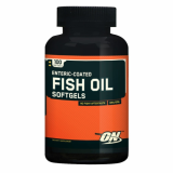 Fish oil 100 viên