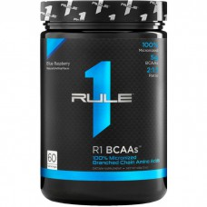 Rule one bcaa 60serving