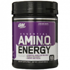 ON Essential Amino Energy 585g (65 servings)
