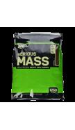 Serious Mass 12LBS (5,44kg)