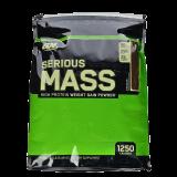 Serious Mass 12LBS (5,44kg) + Bình hoặc áo ON