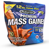 Premium Mass Gainer 12Lbs + Tặng quà