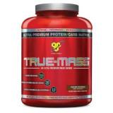 True Mass 5.82 Lbs (2.6kg)