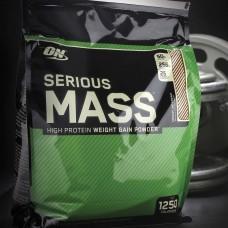 Serious Mass 12LBS (5,44kg) Tặng Bình ON