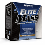 Dymatize Elite Mass Gainer 10 lbs (4,540g)