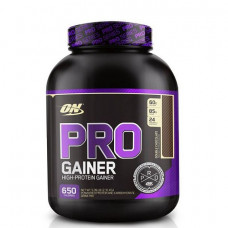Pro Gainer 5.08 lbs (2,31kg)