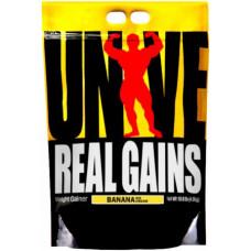 REAL GAINS UNIVERSAL 6,85LBS + Quà