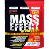 Mass Effect Revolution 13 lbs (5.9kg) + tặng áo tập hoặc bình lắc