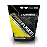 NUTRABOLICS MASS FUSION 12LBS ( 5,54KG )