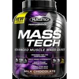 MuscleTech 7lbs+ Quà tặng