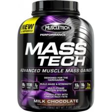 MuscleTech Mass Tech 7lbs