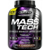 MuscleTech Mass Tech 7lbs+ áo MuscleTech