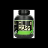 Serious Mass 6 Lbs (2.72KG)+Bình myprotein