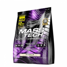 MuscleTech Mass Tech 12lbs