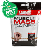 Muscle Mass Gainer 12Lbs (5.44Kg)+ Quà