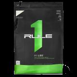 Rule 1 LBS  Mass 12lbs( 5,44kg)+ Bình Shaker