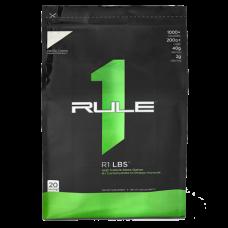 Rule 1 LBS 12lbs( 5,44kg)