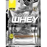Platinum 100% Whey 10 Lbs