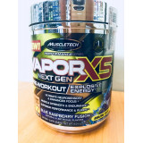 VAPOR X5 NEXT GEN (30 Servings)
