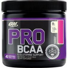PRO BCAA Fruit Punch( 13.7) oz