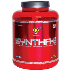 BSN Syntha 6 Isolate 5 Lbs (2,268g)