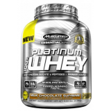 Platinum 100% Whey 5 Lbs