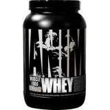 Animal Whey Isolate Loaded 5lbs(2,3kg)