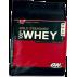 Whey 100% gold standard 10lbs+vitamin50v