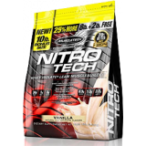 NITRO TECH Whey Isolate 10Lbs