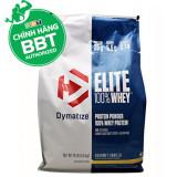 Elite Whey Protein 10LBS ( 4,54kg)