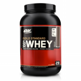 ON Gold Standard 100% Whey 2 Lbs