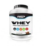 RPS Whey Protein 5lbs