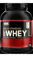 Whey 100% gold standard 5lbs+ bình Hoặc Áo ON